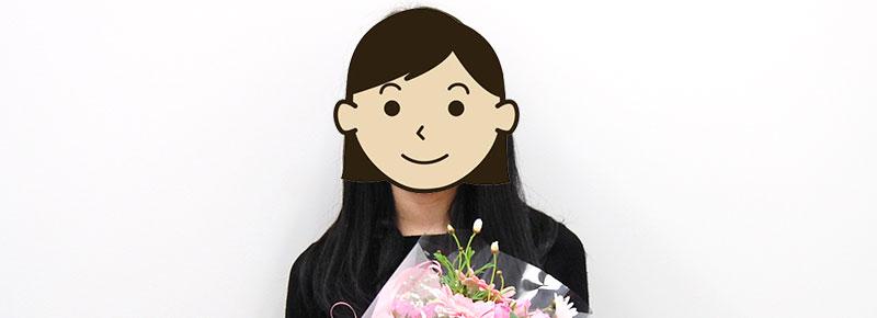 前田 桃花さん