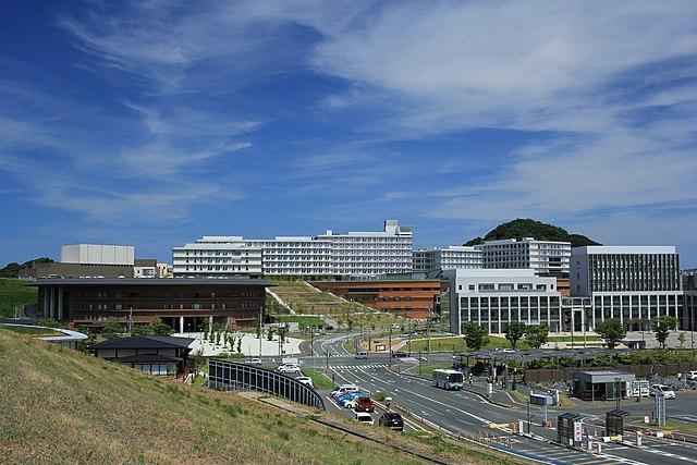 大学 合格 産業 発表 九州